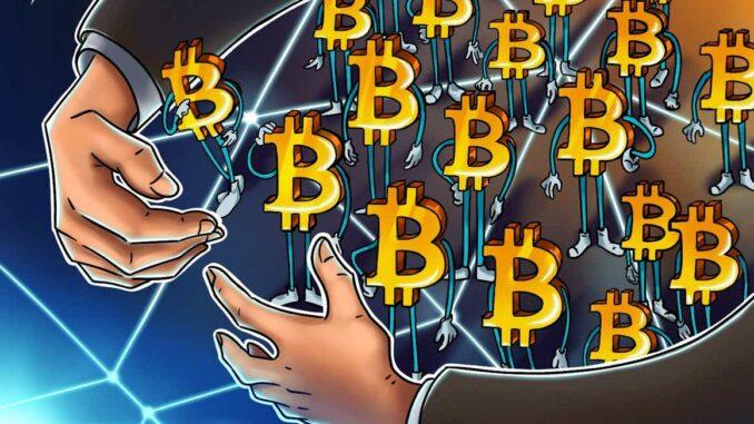 Pro-crypto senator Cynthia Lummis discloses up-to-$100K BTC purchase